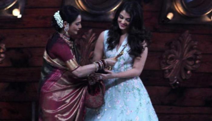 SHOCK: बच्चन कुटुंबातील सूनेने हे काय केलं....तेही सर्वांच्या समोर!