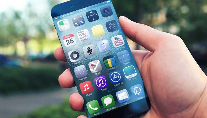 नव्या 'आयफोन'बद्दल धक्कादायक खुलासा...