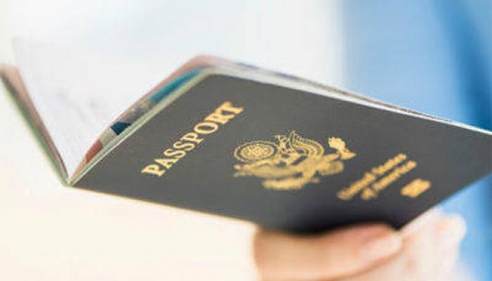 बनावट पासपोर्ट मिळवा... केवळ दोन लाखांत!