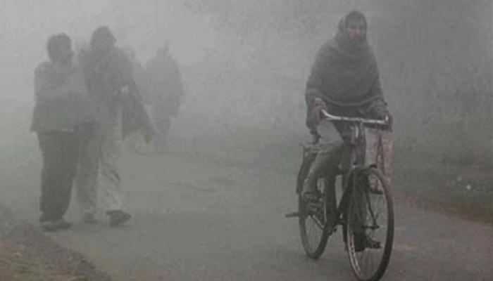 मुंबईसह राज्यात हुडहुडी, नाशकात नीचांकी नोंद