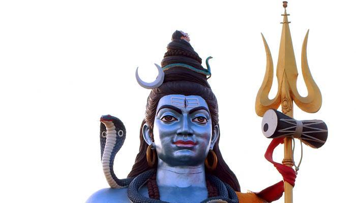 भगवान शंकराच्या मस्तकावर चंद्रकोर का असते?