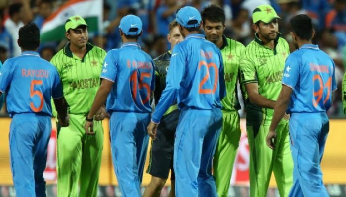 टी-20 वर्ल्डकपमध्ये भारत-पाकिस्तान मॅच होणार नाही ?