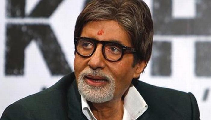 महानायक अमिताभ बच्चन ट्विटरवर ठरले 'बिग बी'