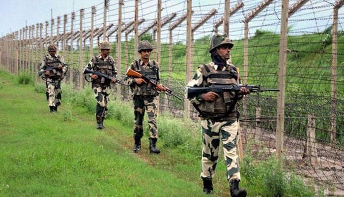 भारत - पाकिस्तान सीमेवर घुसखोरी रोखण्यासाठी भारत लावणार लेझर