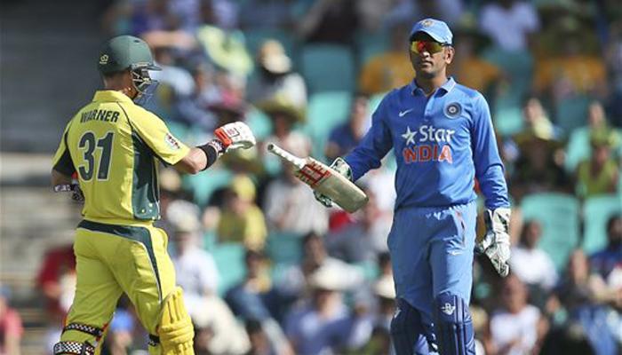 टी २० : ऑस्ट्रेलियाच्या क्रिकेटच्या ८० वर्षात पहिल्यांदा हिंदीमध्ये कॉमेंट्री