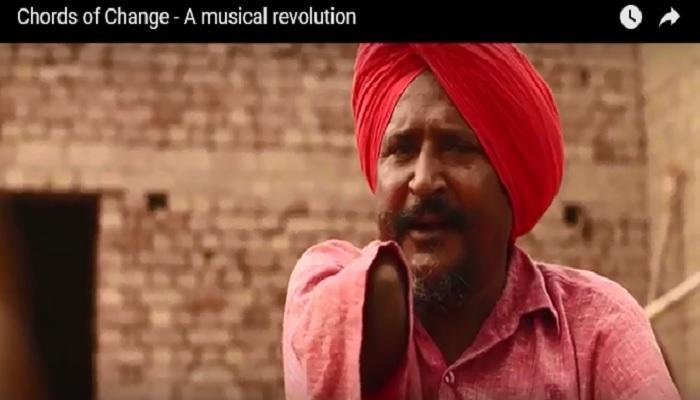 पाहा :  या भारतीयांनी संघर्षासाठी निवडलं संगीताचं हत्यार... (डॉक्युमेंट्री सिरीज)
