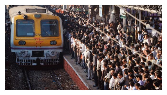 मध्य आणि हार्बर रेल्वेच्या वेळापत्रकात बदल
