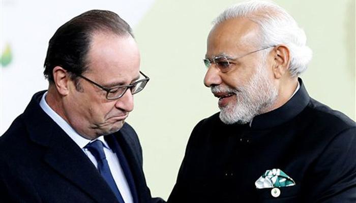 मोदीं होते 'चहावाले', तर फ्रान्सचे राष्ट्रपतीही '........'