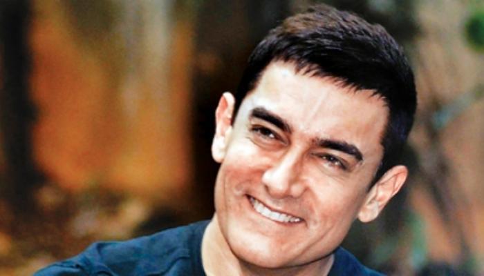 आमिर खान असं काय म्हणाला, त्याने सनी लिऑन झाली हैराण