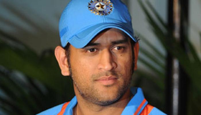 पहिली टी -२०  जिंकल्यानंतर धोनीने केली पांड्याची प्रशंसा