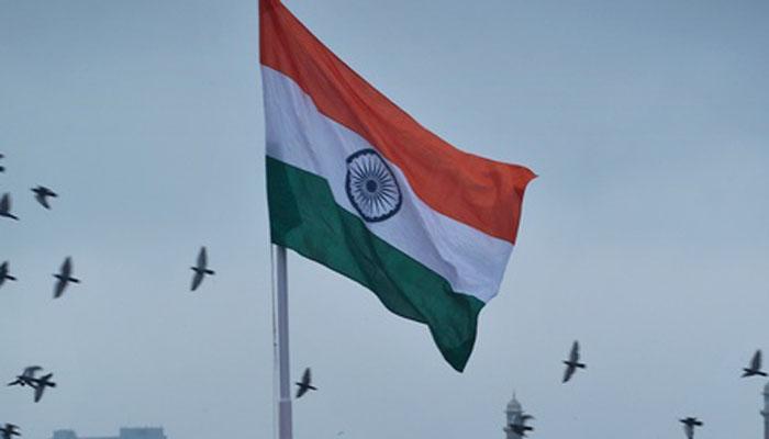पाकिस्तानात घरावर भारताचा झेंडा फडकवल्याने एकाला अटक