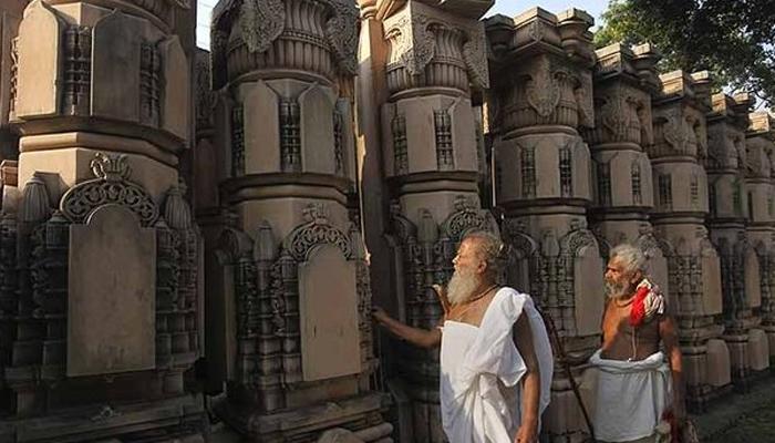 'अयोध्येतल्या 'त्या' जागेवर मिळाले होते हिंदू मंदिराचे अवशेष'
