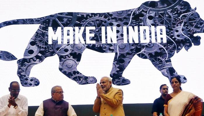 मुंबई गिरगाव चौपाटीवर 'मेक इन इंडिया' कार्यक्रम घेण्यास मनाई