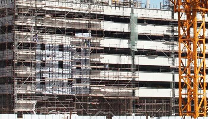 वरळीत आणखी एका इमारतीचे तब्बल १३ मजले अनधिकृत