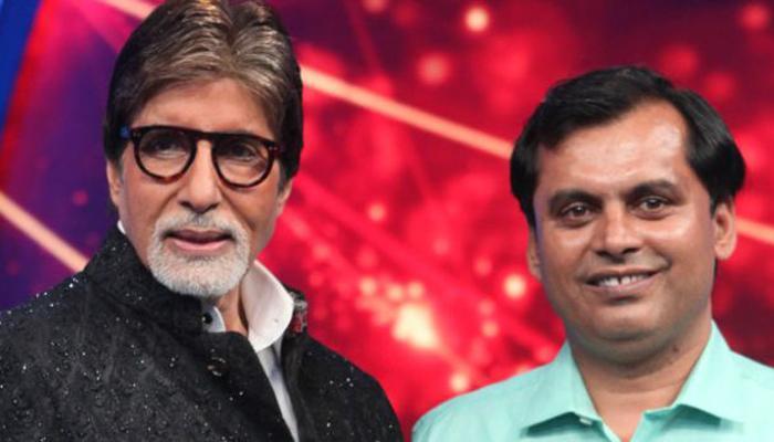 महानायक अमिताभ बच्चन हे खरे 'रिअल हिरो' मानतात