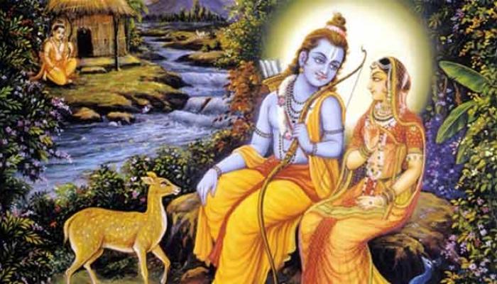 बिहारमध्ये भगवान रामविरुद्ध खटला दाखल