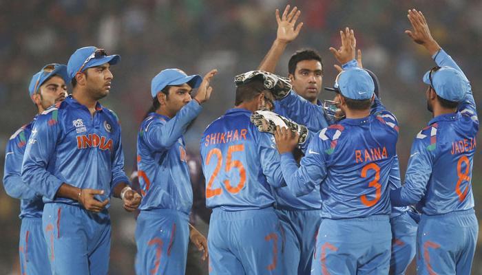श्रीलंकेविरुद्धच्या टी-20 सीरिजसाठी भारतीय संघाची घोषणा