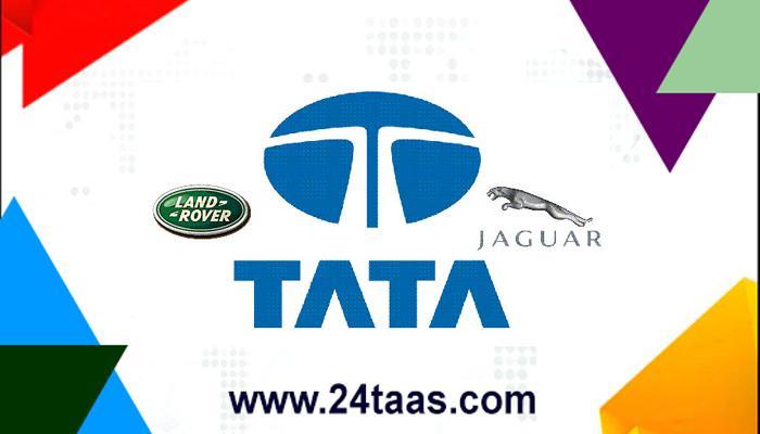 टाटाची 'जॅग्वॉर एफ टाइप एसव्हीआर' लवकरच बाजारात