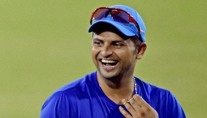 सुरेश रैना असणार नव्या टीमचा कॅप्टन