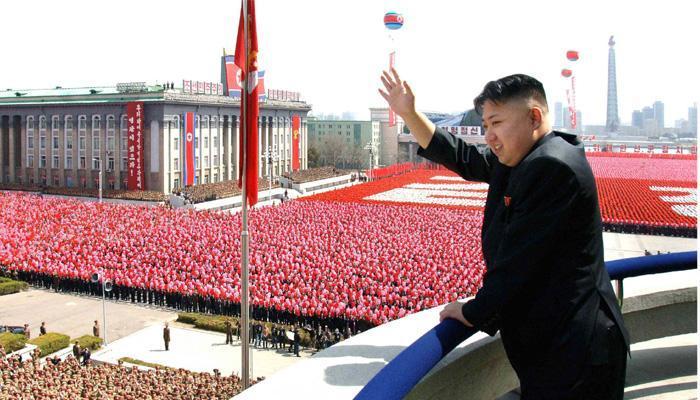 उत्तर कोरियाला जपान आणि दक्षिण कोरियाने धमकावलं
