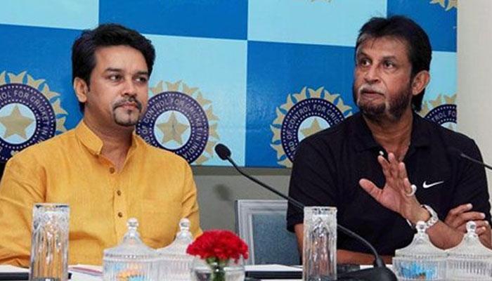 आशिया कप आणि टी-२० वर्ल्ड कप टीम इंडियाची निवड