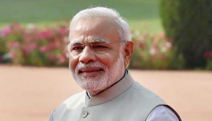 पंतप्रधान नरेंद्र मोदी यांचा फ्रेंडस डे व्हिडिओ