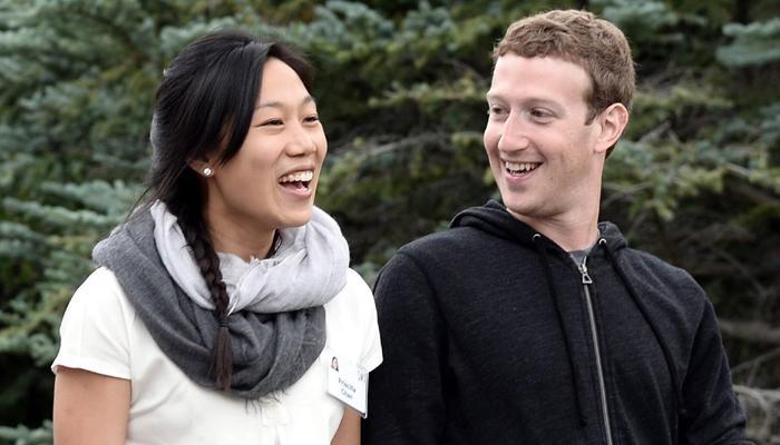फेसबूकच्या मालकाची 'प्यारवाली लव्ह स्टोरी'