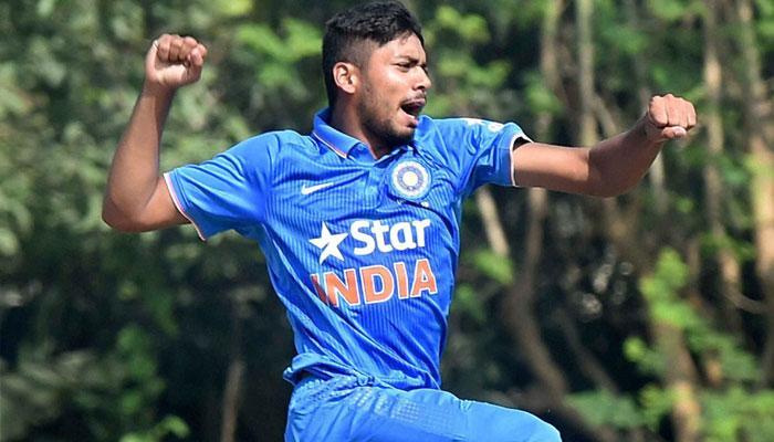 श्रीलंकेला धूळ चारत भारत अंडर १९ वर्ल्डकपच्या फायनलमध्ये