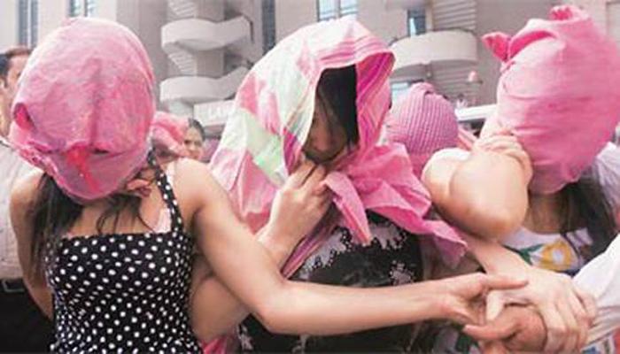 धक्कादायक : ५०० रुपयात विकलं कॉलेज तरुणीला