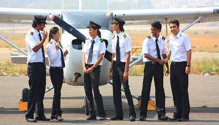 विद्यार्थ्यांसाठी खुशखबर, मुंबई विद्यापीठात एव्हिएशन कोर्स...