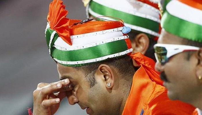 टीम इंडियाला श्रीलंकेने धूळ चारली
