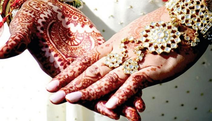 पाकिस्तानात हिंदू विवाह विधेयकाला मंजुरी