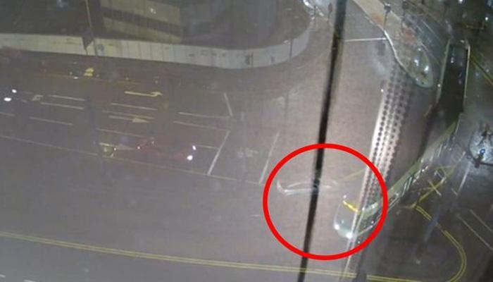 CCTV फुटेज : सिनेमातही दिसणार नाही असा खतरनाक अपघात!