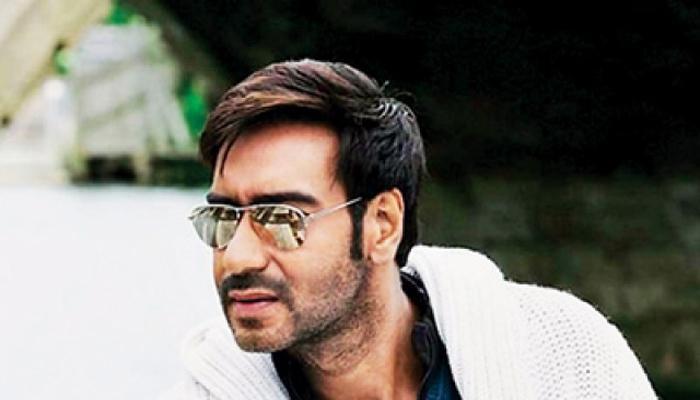 'फितूर'मध्ये दिसणार अजय देवगण