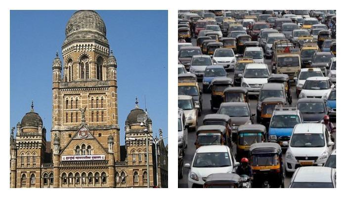 मुंबई महापालिका गाडी घेणाऱ्यांना दणका देणार ?