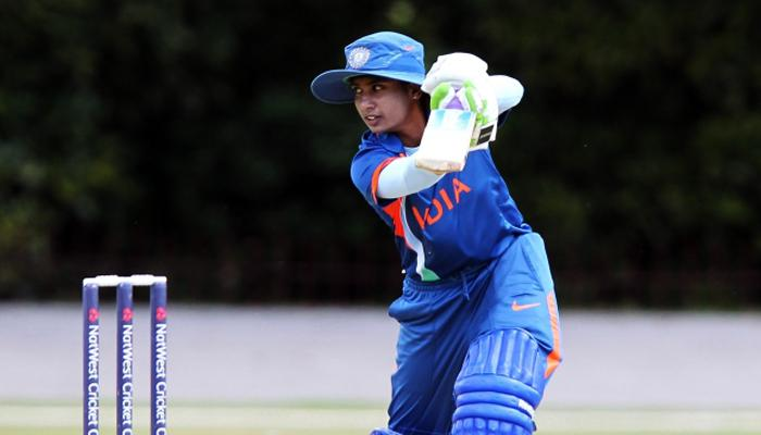 श्रीलंकेविरुद्ध भारतीय महिला संघाचा सलग दुसरा विजय