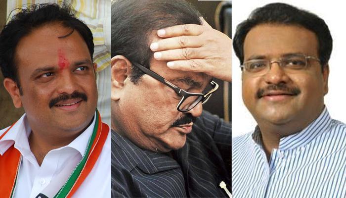 महाराष्ट्र सदन घोटाळा : भुजबळ फॅमिलीवर २० हजार पानांचे आरोप पत्र