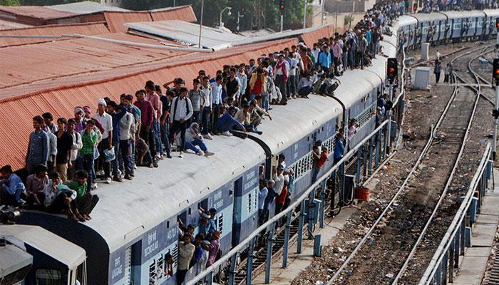 रेल्वे बजेट २०१६ : रेल्वे प्रवाशांसाठी ५ सुविधा