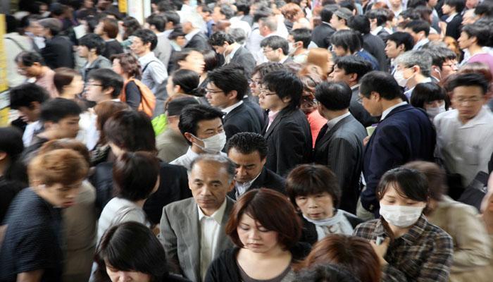 जपानी लोक एवढे निरोगी का असतात ?