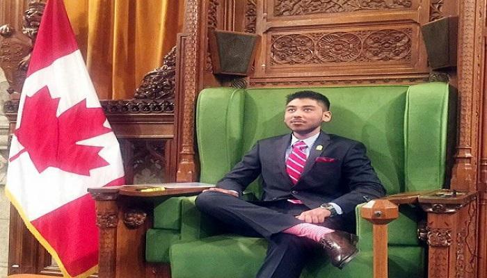 भारतीय तरुण बनला कॅनडाचा 'नायक' पंतप्रधान