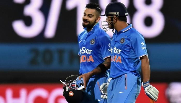 लंकेवर विजय मिळवत भारताची फायनलमध्ये धडक