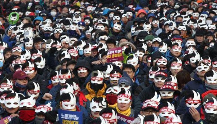 राम जन्मभूमी अयोध्येला का मानतात दक्षिण कोरिया लोक, जाणून घ्या?