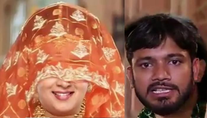 स्मृती इराणी v/s कन्हेैय्या कुमार बॉलिवूड व्हिडिओ होतोय व्हायरल