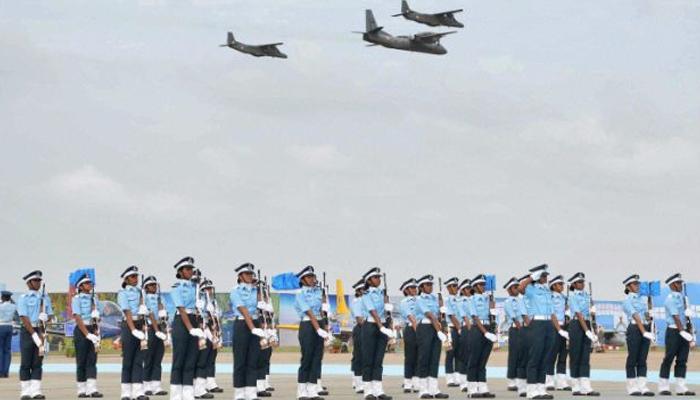 भारताच्या पहिल्या महिला फायटर पायलटची १८ जूनला भरारी