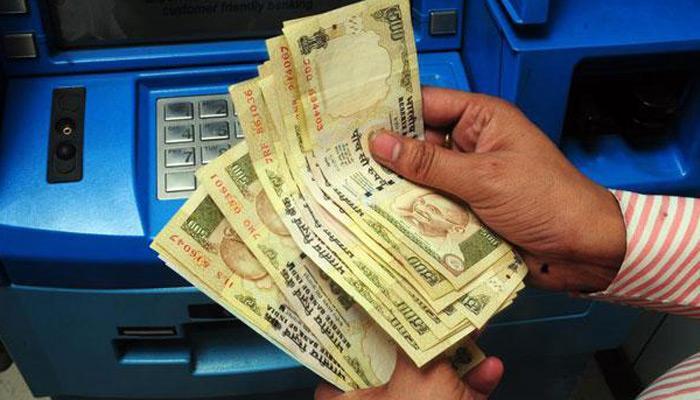 एटीएममधून पैसे काढणाऱ्यांनो आता मिळणार १०० रुपये फ्री