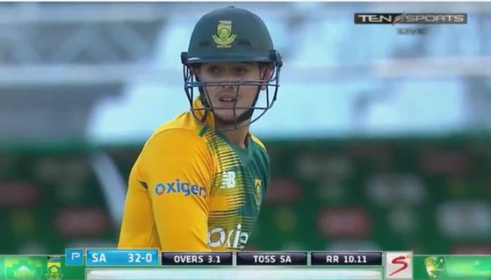 LIVE STREAMING : तिसरा टी-२०, दक्षिण आफ्रिका वि. ऑस्ट्रेलिया