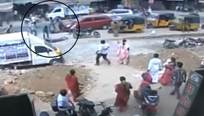 VIDEO : दलित तरुणाचा बेदम मारहाणीत मृत्यू