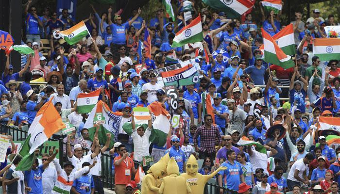 टी-20 वर्ल्डकप : क्रिकेटच्या मैदानावर ही शांतबाईची धमाल