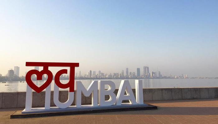 मुंबईकरांना मिळालं मुंबईच्या प्रेमाचं प्रतीक