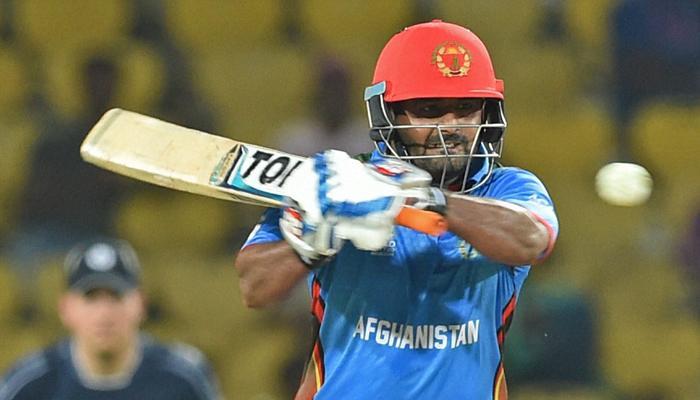 अफगाणिस्तानविरुद्ध श्रीलंकेचा 6 विकेट्सनं विजय